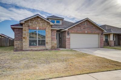 Single Family Home For Sale: 5605 110th Street