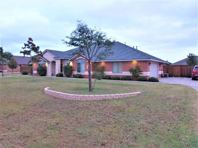 Shallowater Single Family Home Under Contract: 512 Ave R