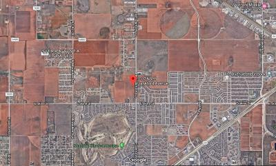 Lubbock Commercial Lots & Land For Sale: N Frankford