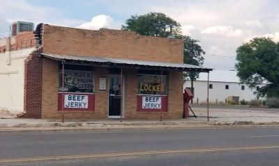 Bailey County, Lamb County Commercial For Sale: 103 W Main Street