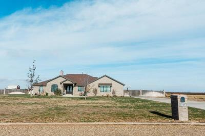 Ropesville TX Single Family Home For Sale: $420,000