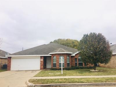 Lubbock TX Single Family Home For Sale: $179,800