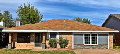 Single Family Home Under Contract: 2202 93rd Street