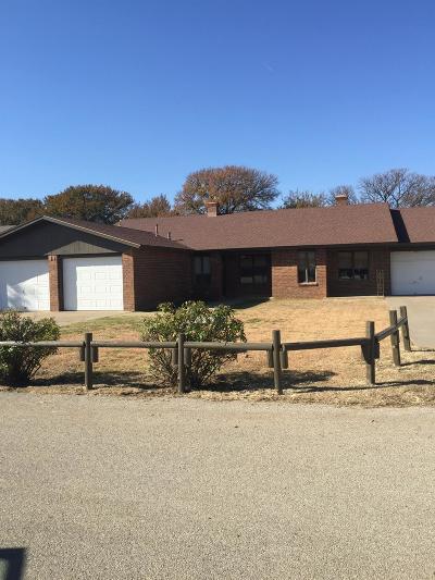 Multi Family Home Under Contract: 6606 Quitman Avenue