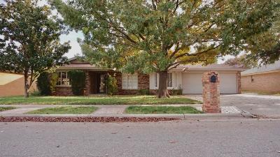 Single Family Home For Sale: 5715 70th Place