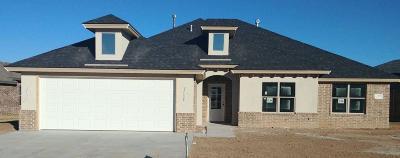 Lubbock Single Family Home For Sale: 6901 Primrose Avenue