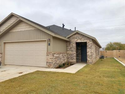 Lubbock Rental For Rent: 2201 E Quitman Drive