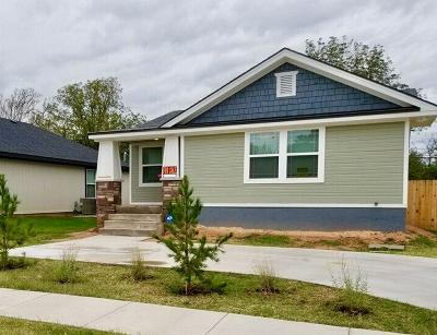 Lubbock TX Single Family Home For Sale: $139,977