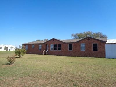 Lubbock Single Family Home For Sale: 1723 Owl Road