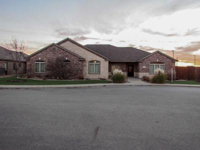Lubbock TX Single Family Home For Sale: $349,900