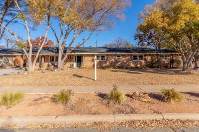 Single Family Home Under Contract: 3202 57th Street