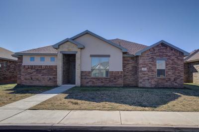 Single Family Home For Sale: 5227 Lehigh Street
