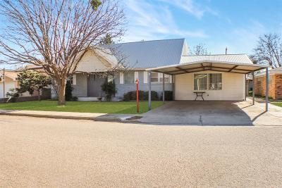 Single Family Home For Sale: 505 18th Street