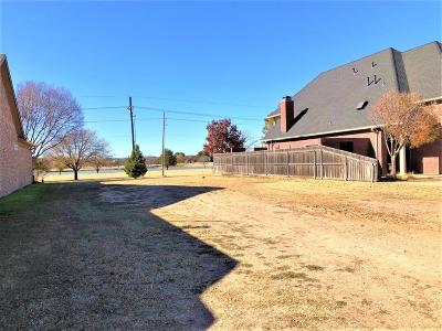 Lubbock County Residential Lots & Land For Sale: 9600 Quaker Avenue