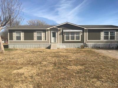 Seminole Single Family Home For Sale: 130 County Road 249
