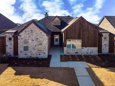 Single Family Home For Sale: 6345 88th