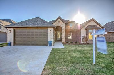 Single Family Home For Sale: 12205 Jordan Avenue