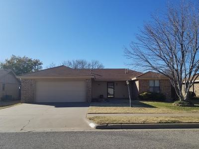 Single Family Home For Sale: 6608 Huron Avenue