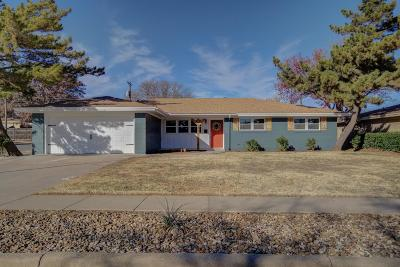 Single Family Home Under Contract: 3118 69th Street