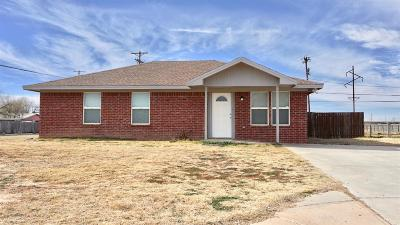 Single Family Home Under Contract: 7308 Hickory Avenue