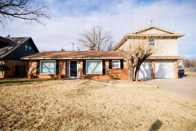 Single Family Home Under Contract: 2002 69th Street