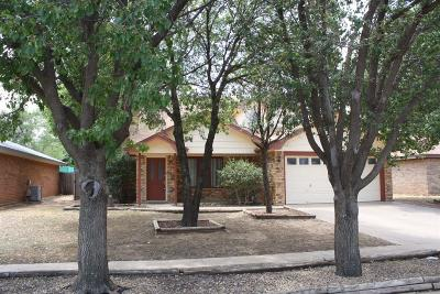 Single Family Home Under Contract: 6005 71st Street