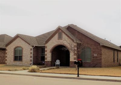 Single Family Home For Sale: 6215 92nd Street