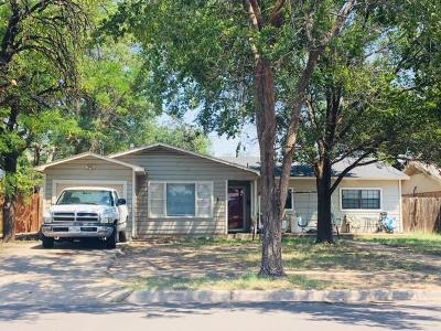 Lubbock Single Family Home For Sale: 4008 26th Street