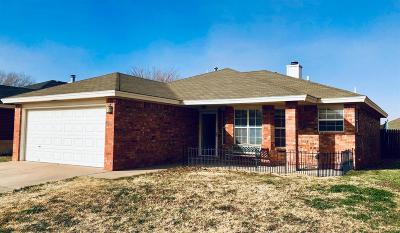 Single Family Home For Sale: 6208 6th Street