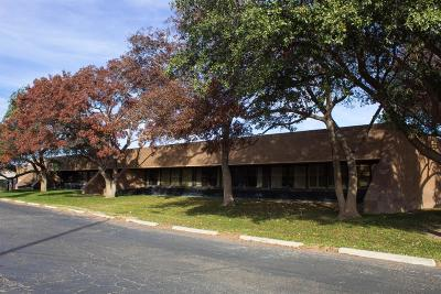 Lubbock Commercial For Sale: 612 Ave O