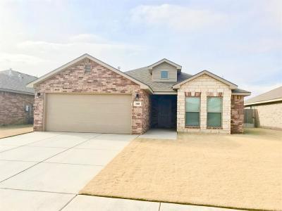 Single Family Home For Sale: 3608 Trenton Avenue