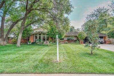 Single Family Home For Sale: 4509 17th Street