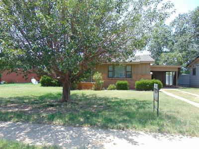 Lubbock TX Rental For Rent: $795