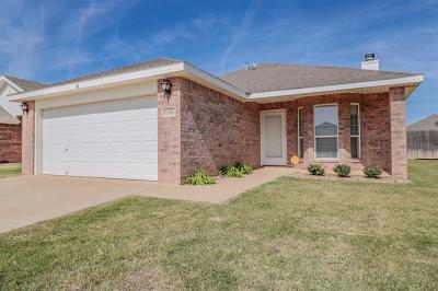 Lubbock Rental For Rent: 6546 93rd Street