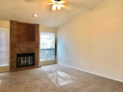 Lubbock Rental For Rent: 5535 93rd Street