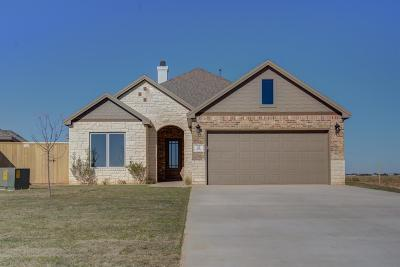 Lubbock Single Family Home For Sale: 21 Wilshire Boulevard