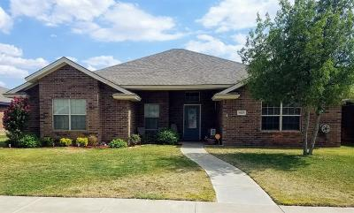 Single Family Home For Sale: 6029 100th Street