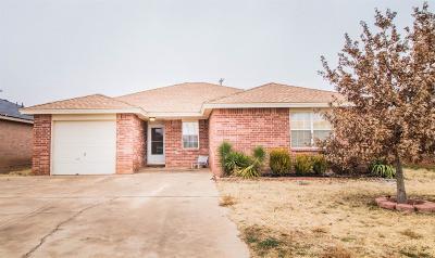 Single Family Home For Sale: 906 Xavier Street