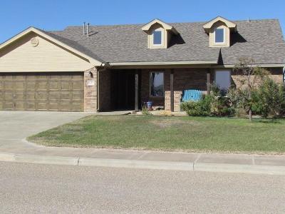 Single Family Home For Sale: 2612 Kent Street