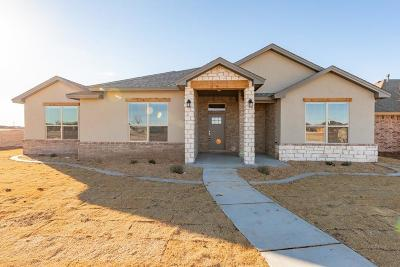 Single Family Home For Sale: 6031 95th