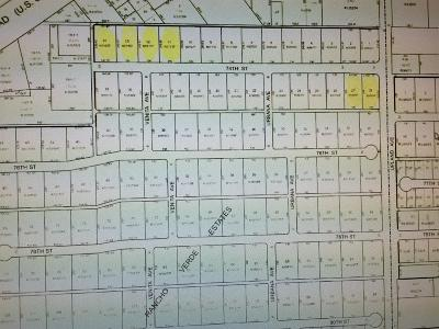Lubbock County Residential Lots & Land For Sale: 7322 74th Street