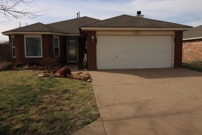 Single Family Home For Sale: 412 Prentiss Avenue