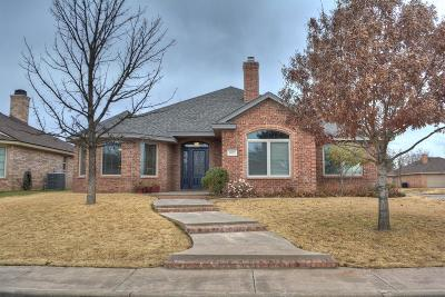Single Family Home For Sale: 3602 106th Street