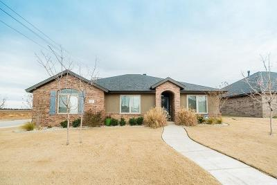 Lubbock TX Single Family Home For Sale: $235,000