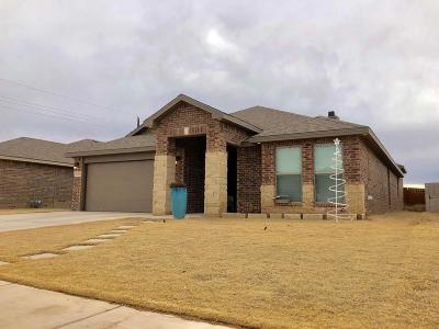 Single Family Home For Sale: 2103 136th Street
