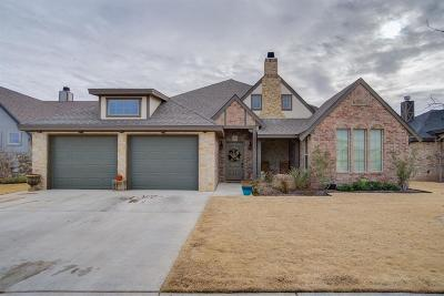 Single Family Home For Sale: 6905 69th Street
