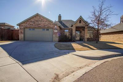 Single Family Home For Sale: 2901 112th Street