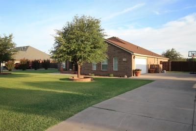 Single Family Home For Sale: 5306 County Road 7340