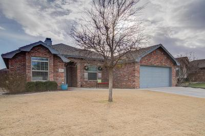Single Family Home Under Contract: 6105 102nd Street