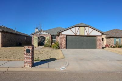 Single Family Home For Sale: 1404 79th Street